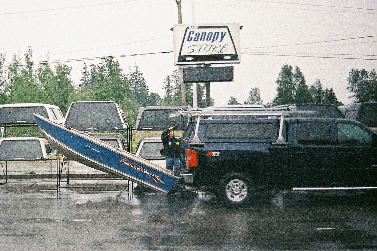 Boat Loaders | The Canopy Store